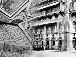 history of banking