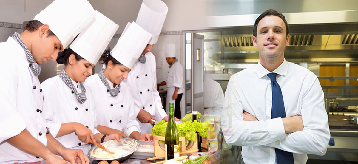 Career in Hotel Management - Open Naukri