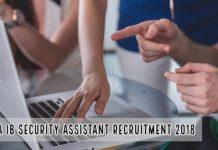 MHA IB Security Assistant Form