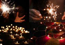 Countries celebrate Diwali