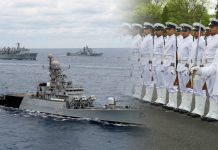 Indian Navy jobs for 10th pass