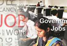 Contract govt jobs