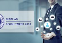 NIACL jobs 2018